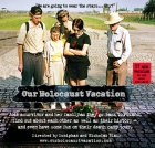 Our Holocaust Vacation DVD (57 min)